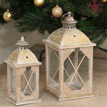 une de mes nouvelles passions : les lanternes