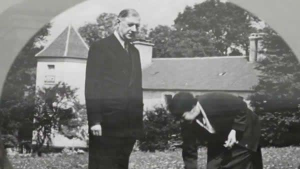 Charles de Gaulle : il y a 50 ans, le général s'effondrait