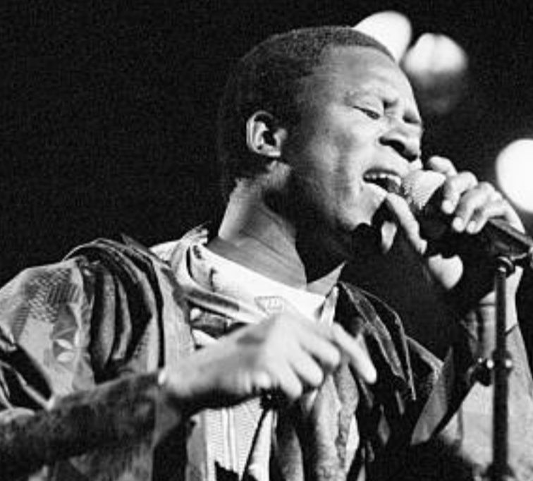«Thione Ballago SECK (1955-2021) la voix d'or du M'Balax, une musique sénégalaise» par Amadou Bal BA - http://baamadou.over-blog.fr/