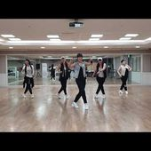 Sixties Dance Medley Line Dance (Improver Level)