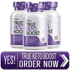 True Keto Boost - Get Perfect and Slimmar figure To You!