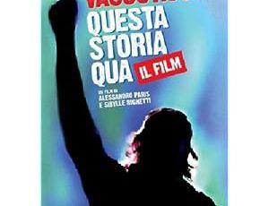 """Vasco Rossi """" Questa Storia Qua"""" - Il Film"""