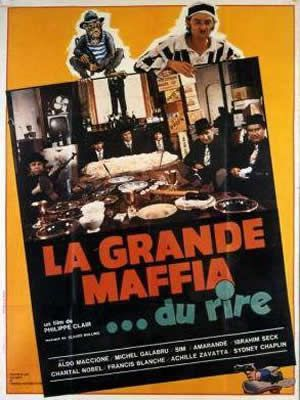 La Grande Maffia de Philippe Clair