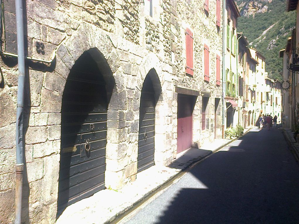Album - Vacances-Pyrénées-2013