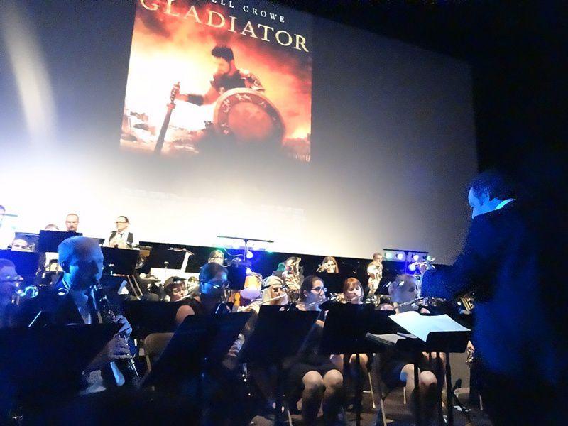 LE CLUB MUSICAL BERCKOIS ...SE FAIT DES FILMS...