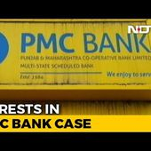 In PMC Bank Crisis, Directors Of Firm Accused Of Loan Default Arrested