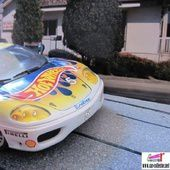 LES MODELES FERRARI. - car-collector.net: collection voitures miniatures