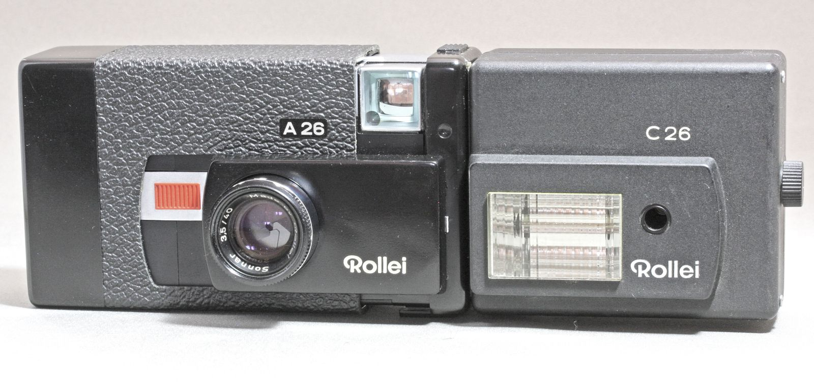 Rollei A26
