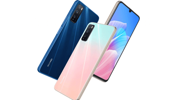 Le Honor 30 Youth Edition arrive avec un écran à 90 Hz et la puce Dimensity 800 5G