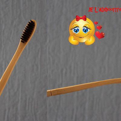 Ma brosse à dents ZD
