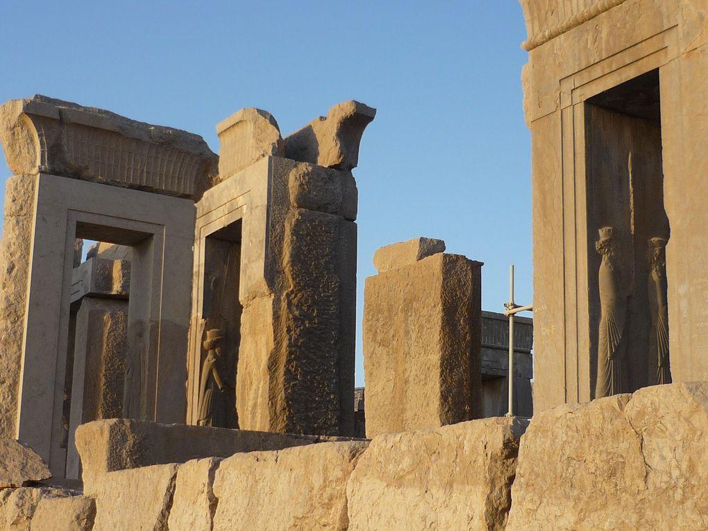 Album - 12-Persepolis