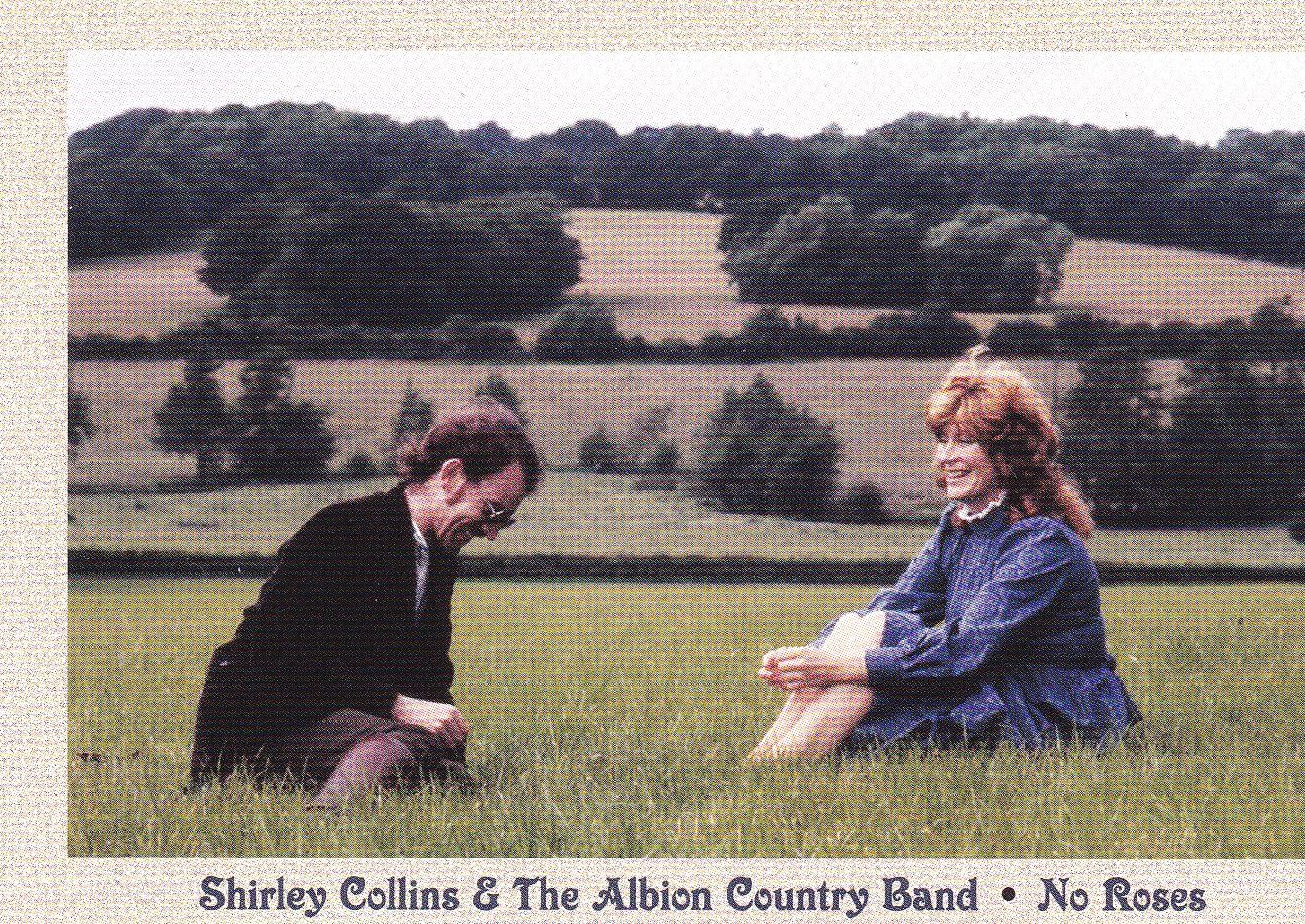 """Shirley Collins """"Heart's Ease"""""""