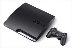 PS3 Slim,el nuevo modelo (más barato) de la PlayStation 3
