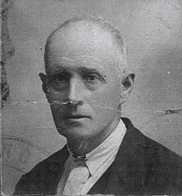 Julian Moreno León Alcalde de Badolatosa