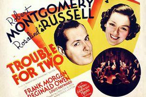 Films Américains sortis en 1936