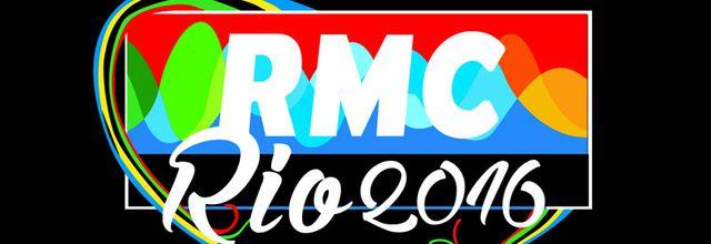 """Pour les Jeux Olympiques, RMC passera en mode """"Intégrale Rio"""""""