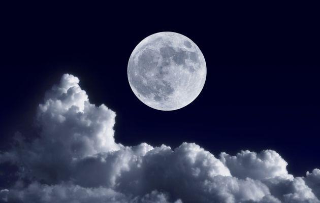 Hymne à la lune