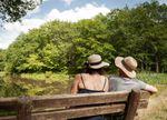 Deux rallyes pédestres en forêt de Lespinasse