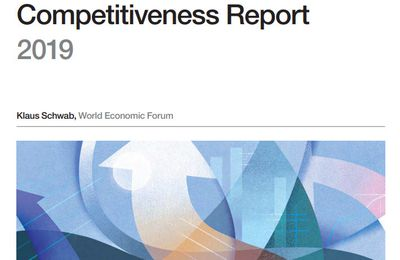 Global Competitiveness Report 2019 - France, Dare to be better ? Ok !