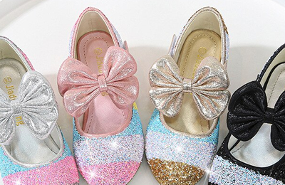 5 Types Of Shoes That Every Girl Should Own In Their Wardrobe