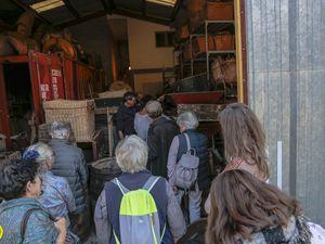 Castellane : Rencontre  des patrimoines