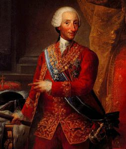 244 años desde que el Rey Carlos III prohíbe la Música Andina colombiana