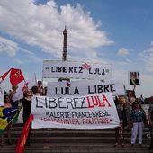 BRÉSIL : COUP D´ÉTAT SUPRÊME - Commun COMMUNE [le blog d'El Diablo]