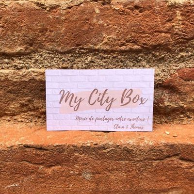 My City Box : mettre à l'honneur l'Occitanie