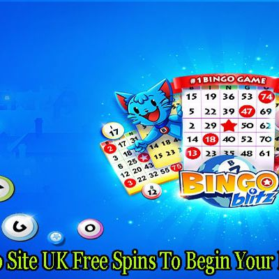 New Bingo Site UK Free Spins To Begin Your Bingo Trip