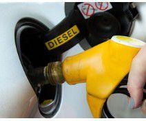 Automobile : la Part du diesel en France en chute depuis le début de l'année 2016