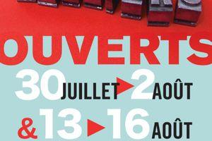 8ème édition des Ateliers Ouverts Forcalquier