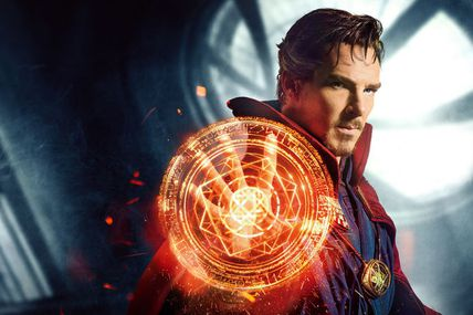 DOCTOR STRANGE 2 PART EN PRODUCTION