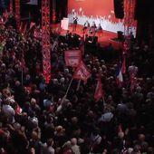 Discours de Jean-Luc Mélenchon à Vierzon - 03/04/2012 - Parti de Gauche du Loiret : Ecologie - Socialisme - République