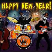 HAPPY NEW YEAR FROM THE DEAD BEAT JACKS!