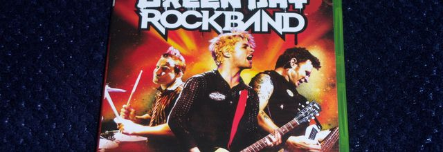 Rock Band - Green Day