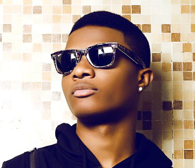 Wizkid Steps Down As GLOBACOM's Ambassador In The Most Admirable Way