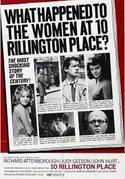 L'ETRANGLEUR DE LA PLACE RILLINGTON (10 Rillington Place)