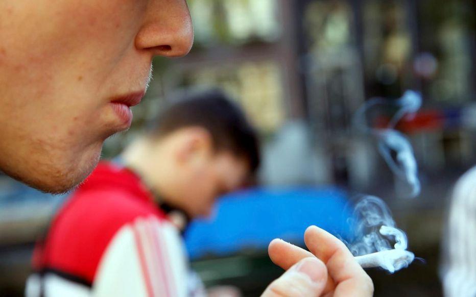 Le maire d'Aulnay-sous-Bois Bruno Beschizza toujours contre la légalisation du cannabis