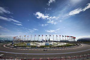 VTB devient sponsor-titre du Grand Prix de Russie