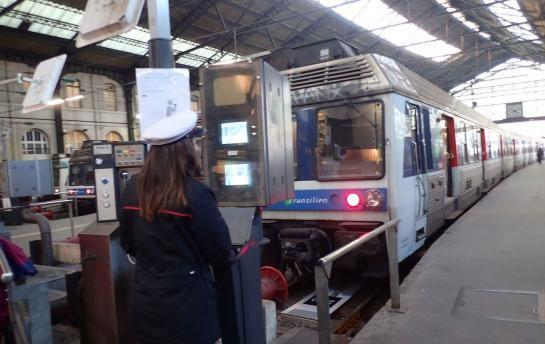 Transilien : la ligne L interrompue le week-end des 20 et 21 février