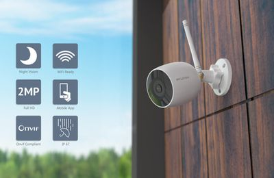 Which Security Systems Need Wifi?