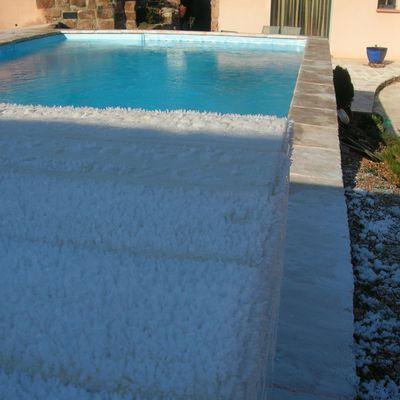 comment hiverner votre piscine