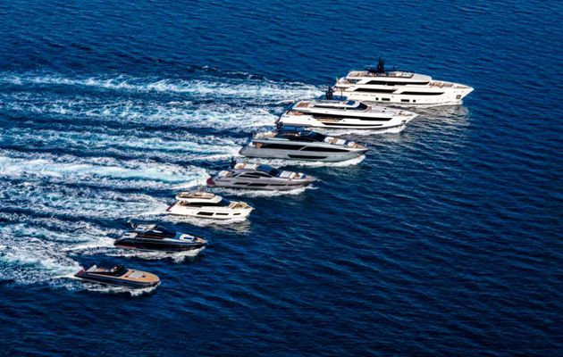 Ferretti Group growth continues in 2018