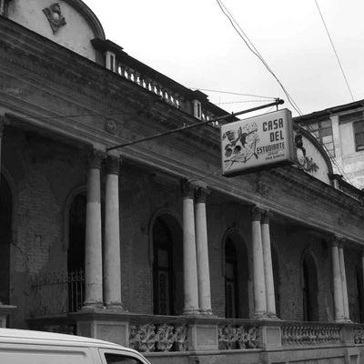 Un inmueble cuenta su historia a través de sus valores arquitectónicos y culturales. (II)