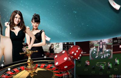 The Nuts And Bolts Of On the web Gambling