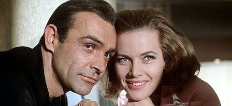 Tribute to Honor Blackman