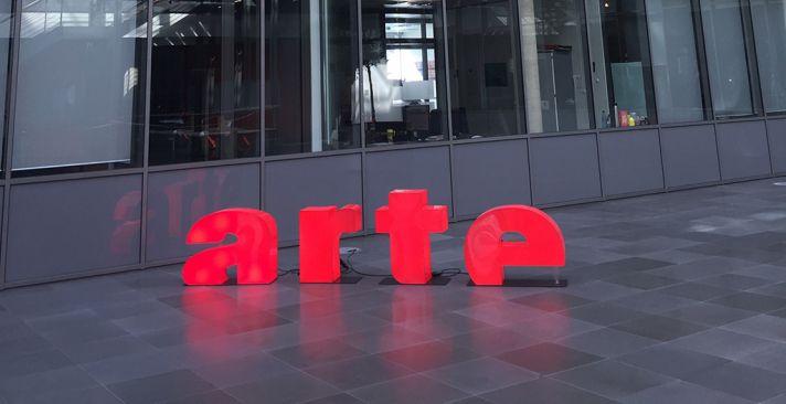À Arte, grève contre le plan de déclassement social !