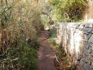 Vallée du paradis (Maroc en camping-car)