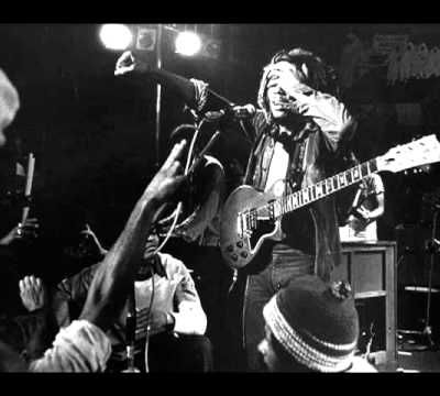 Bob Marley & The Wailers best of live