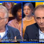 """REPLAY - Revivez """"La Grande confrontation"""" entre Daniel Cohn-Bendit et Eric Zemmour"""